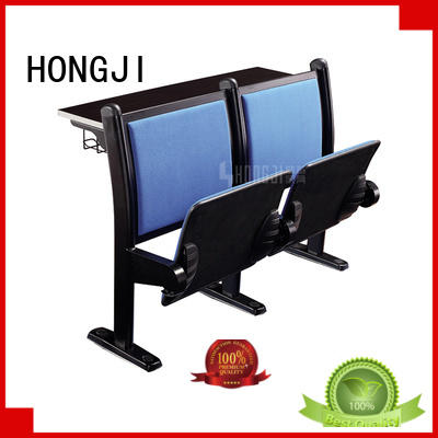 HONGJI ergonomic classroom furniture supplier for school