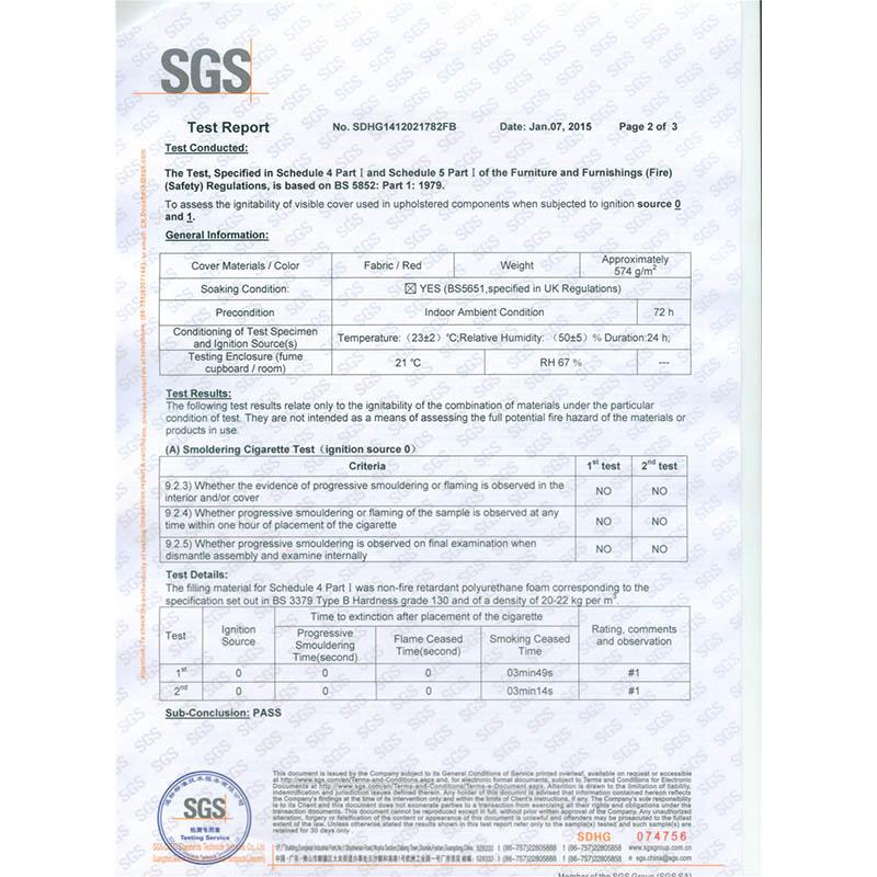 UK BS5852 STANDARD