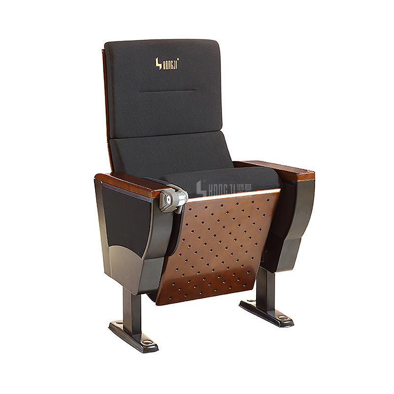 High-grade comfortable business auditorium chair HJ9115