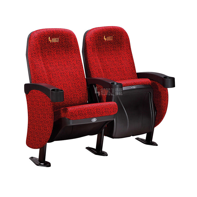 Cheap wholesale theater chair, theater chair HJ16E