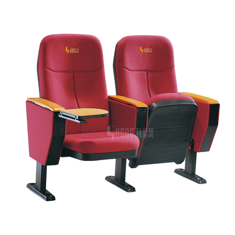 Plastic Cover Auditorium Chair Price Popular Auditorium Chairs HJ16