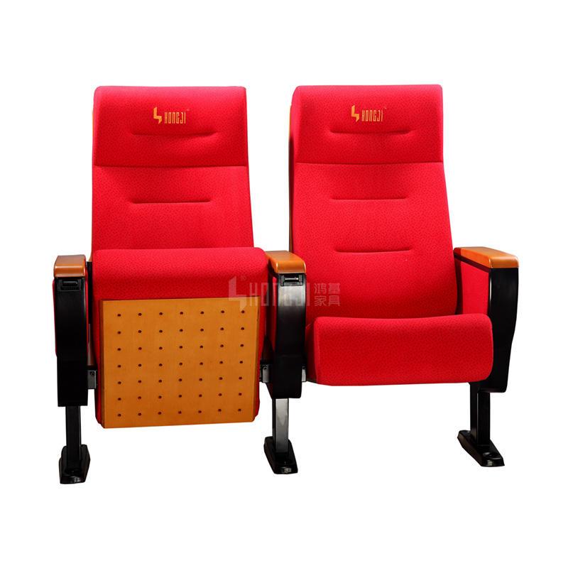 Hot Export Products European Design Auditorium Chair HJ6803