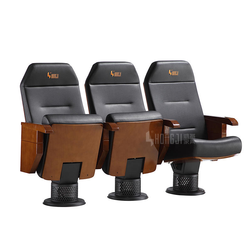 2018 New Design Oakchurch Office Cinema Theater Seating HJ8032A