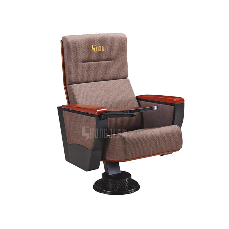 2018 trend comfortable auditorium chairs for sale HJ9116A
