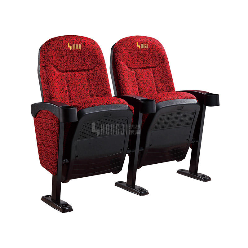Made in China Best Price PP Back Cover Cinema Seat HJ16D