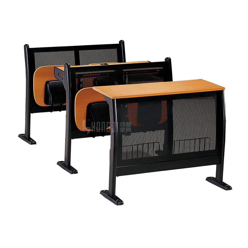 Student desk and chair cheap school furniture for sale TC-005