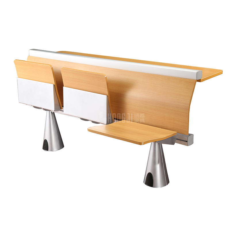 Modern Furniture School Student Desk And Chair With Hotsale Engineer Project TC-914