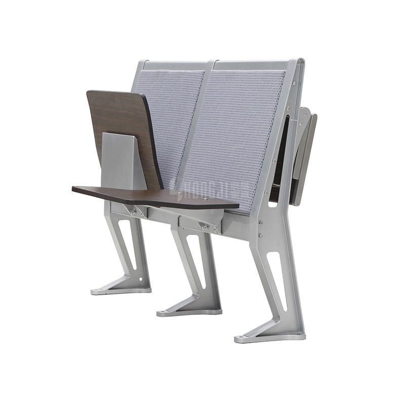 Attractive school furniture university college table and chair for student TC-953