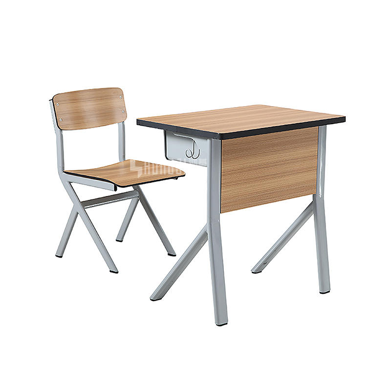 School Classroom Middle Student Chair TC-C12B+TC-Z12