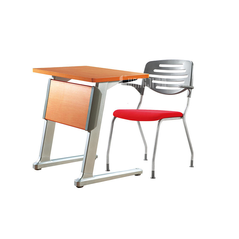 Sectional Folding conference or meeting room table or student table for school HD-02C