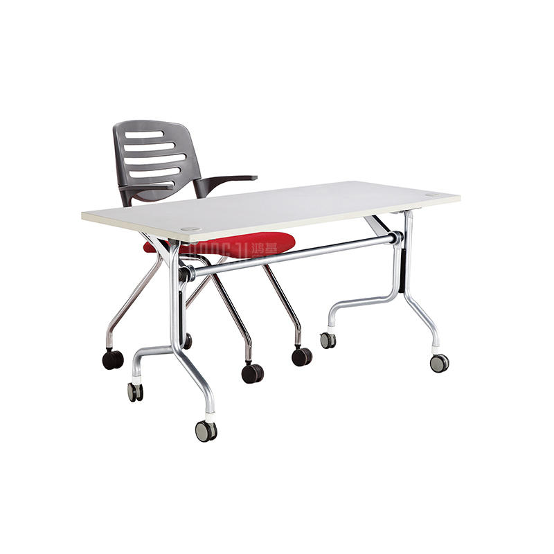 Folding conference table desk meeting room table  for conference HD-11