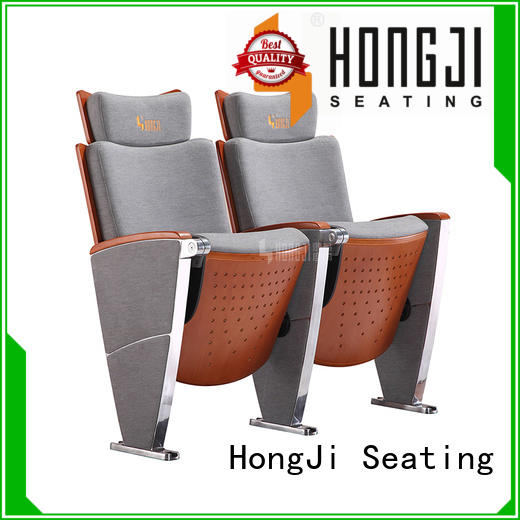 excellent 3 seat theater chairs supplier for sale