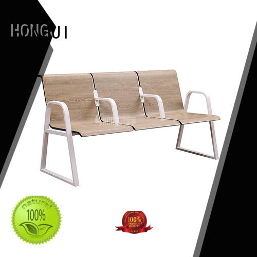 durable in use reception area chairs h63a4ft design for travel terminal