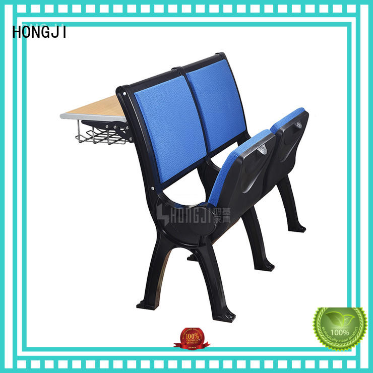 HONGJI ergonomic elementary school chairs factory for high school