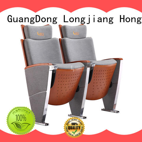 High quality School Church Conference Theater Auditorium Seating HJ9932