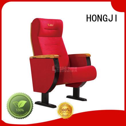 HONGJI dubai theater room chairs modern for