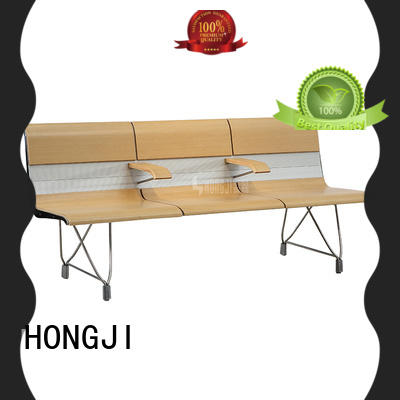 HONGJI airport guest reception chairs hospital design