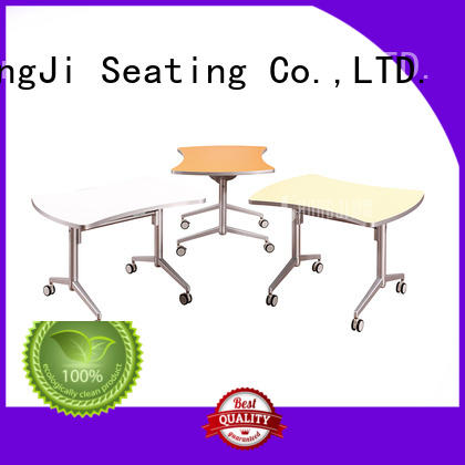 super quality small office desk hd02b1 from China for classroom