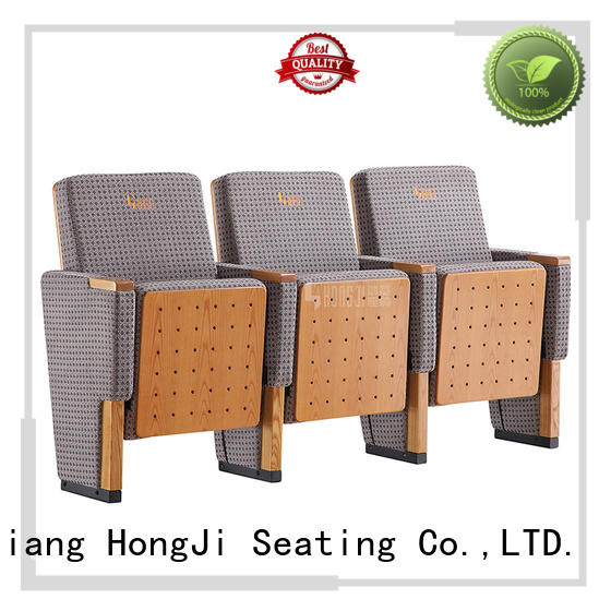 New Style School Church Conference Theater Auditorium Seating HJ9935A