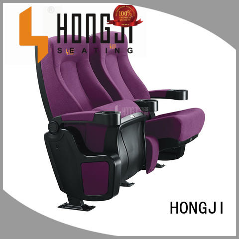 HONGJI hj9910a home theater chairs factory for importer