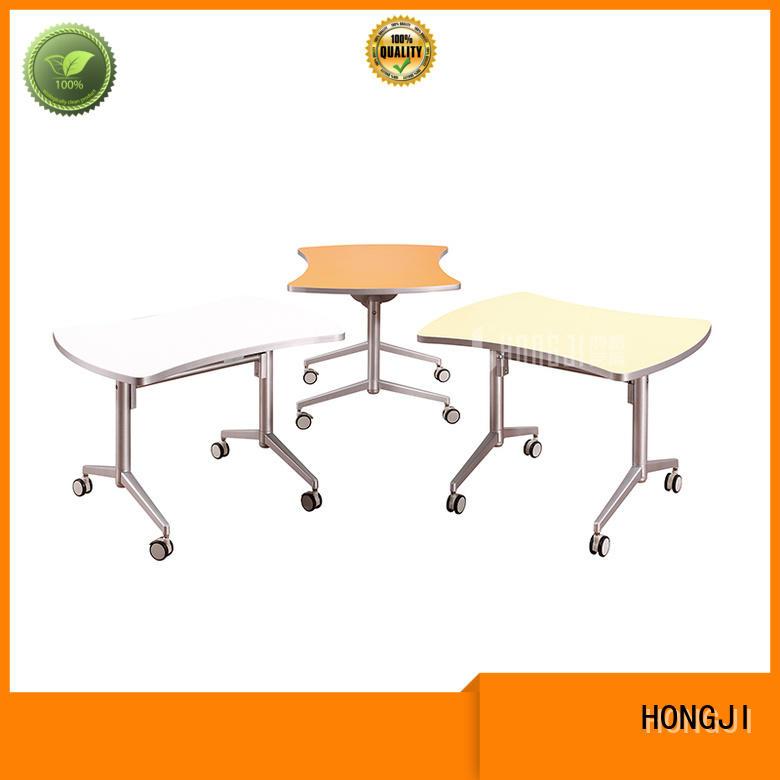 HONGJI hd11 modern office desk from China for manufacturer