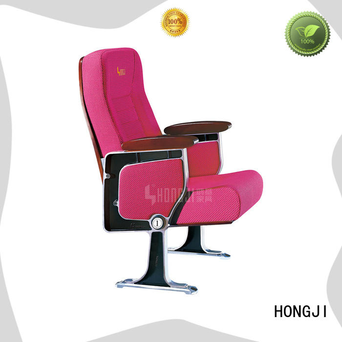 outstanding durability 5 seat theater seating manufacturer for sale