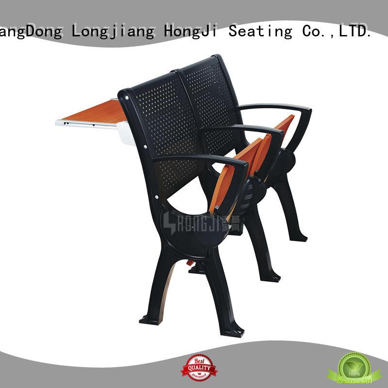 HONGJI tc975d class desk supplier for school