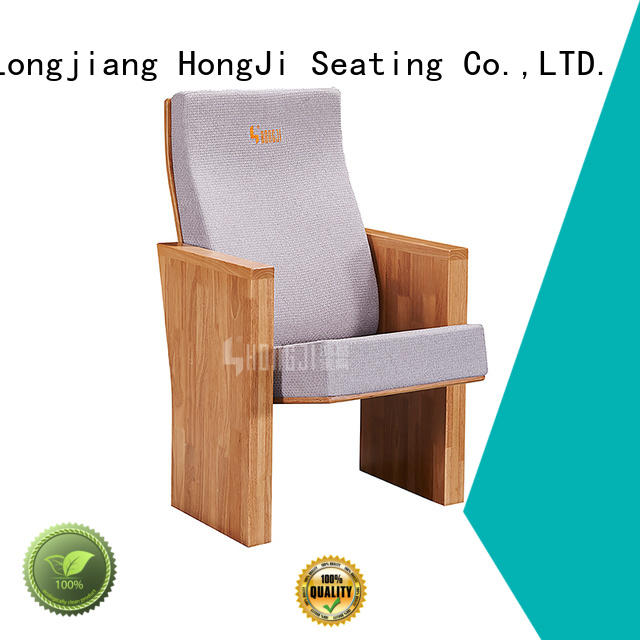 HONGJI unparalleled affordable theater seating factory for office furniture