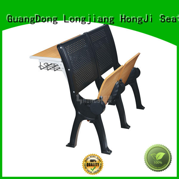 school desks and chairs for sale tc001b for school HONGJI
