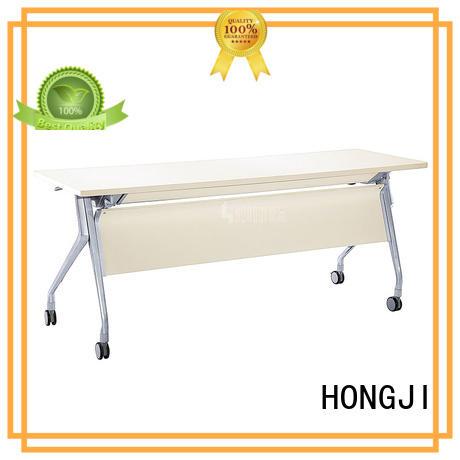 HONGJI super quality office desk trader for student