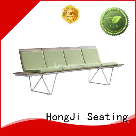 European style waiting area chairs h60b3
