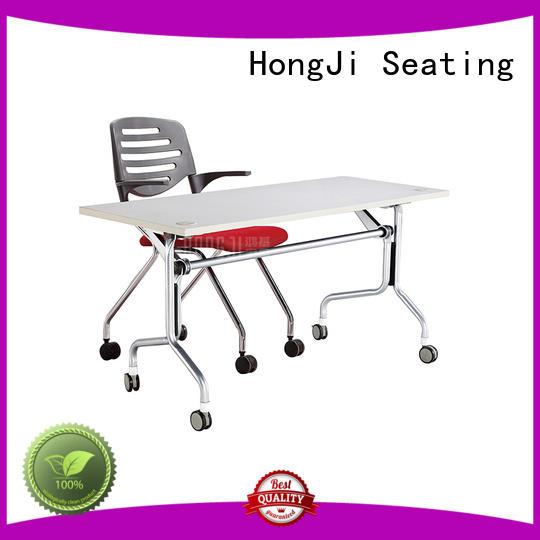 HONGJI hd02b office desk furniture factory for student