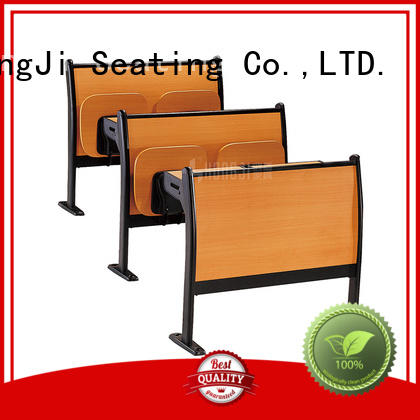 ISO14001 certified education chair tc9541 manufacturer for university