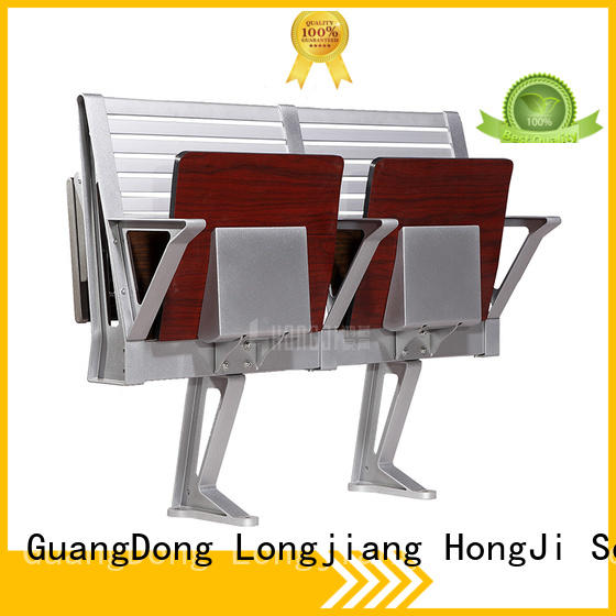 HONGJI tc930 student chair factory for school