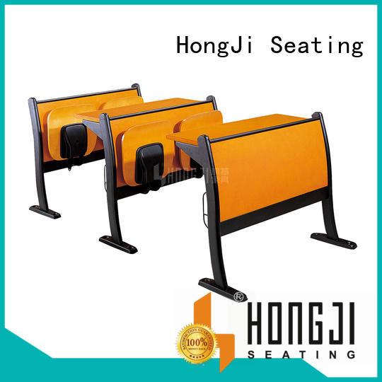 HONGJI ISO14001 certified primary school furniture supplier for high school