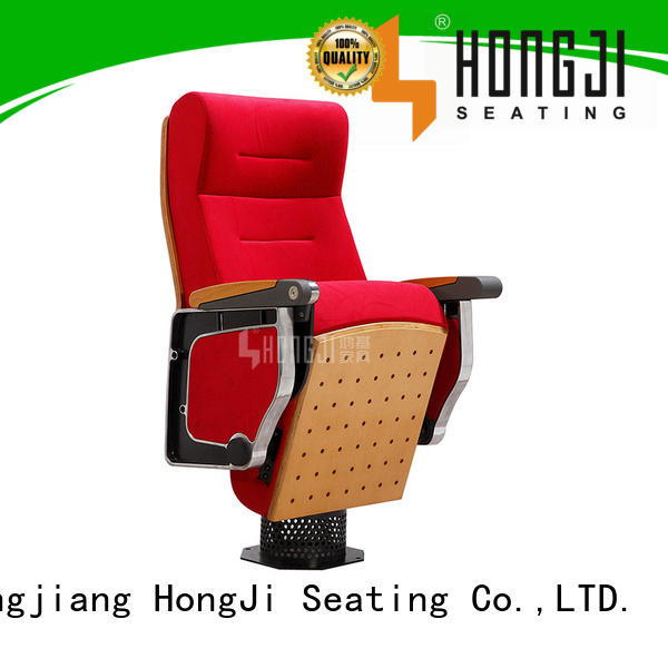 HONGJI church chairs supplier for office furniture