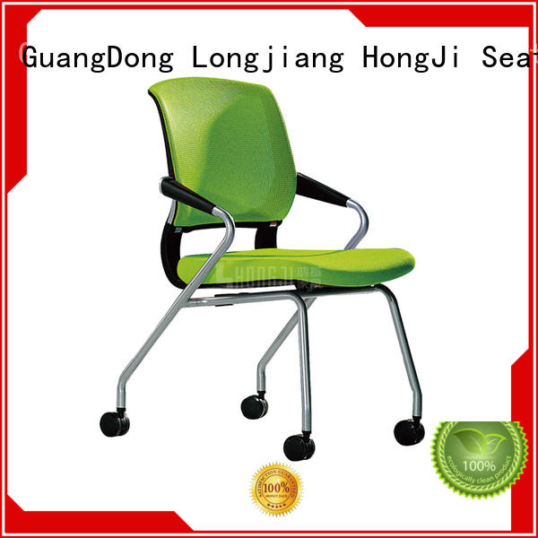 HONGJI folding office furniture chairs for sale