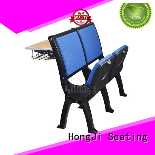 ergonomic comfortable classroom chairs factory for school HONGJI