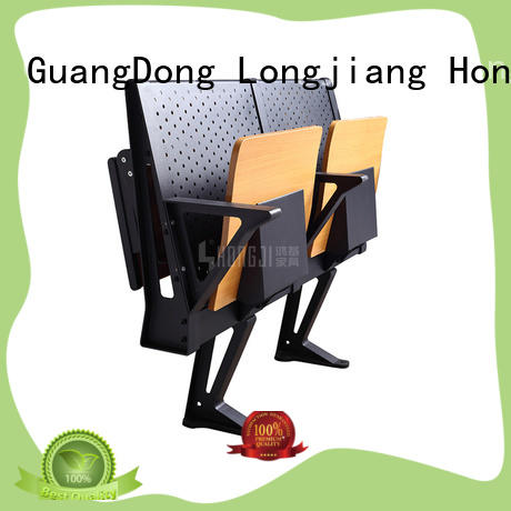 HONGJI ISO9001 certified classroom tables and chairs tc972a for school