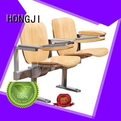 HONGJI tc975d high school desk supplier for university