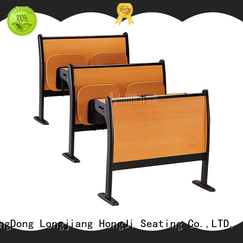HONGJI ergonomic student desk chairs for school