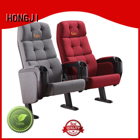 HONGJI odm movie chairs for home competitive price for sale