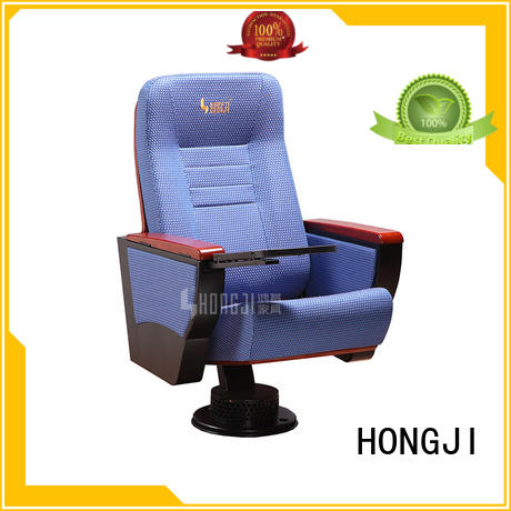 HONGJI unparalleled discount theater seating high-end for cinema