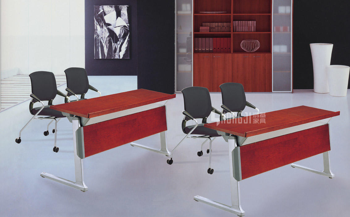 HONGJI super quality office desk trader for manufacturer-2
