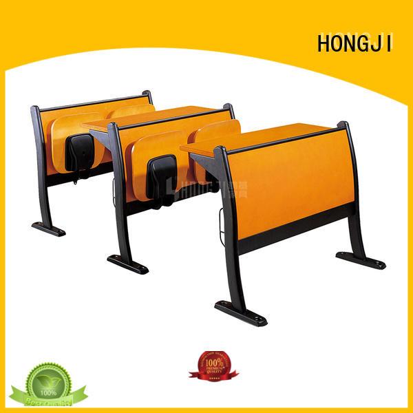 HONGJI tc975d school desk chair supplier for school