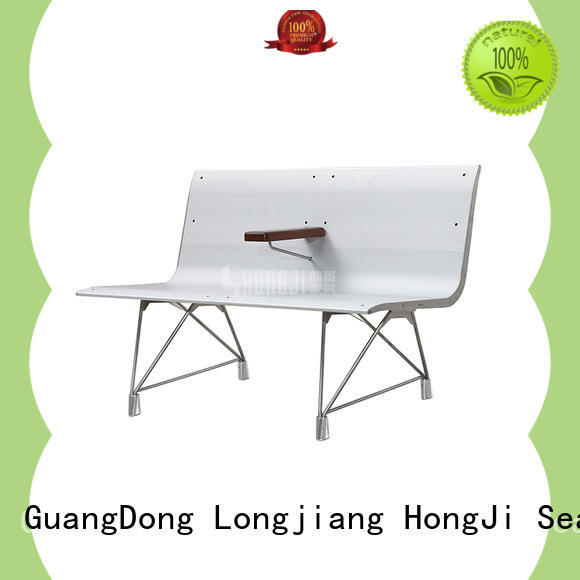 durable in use reception seating h72b3fs factory for airport