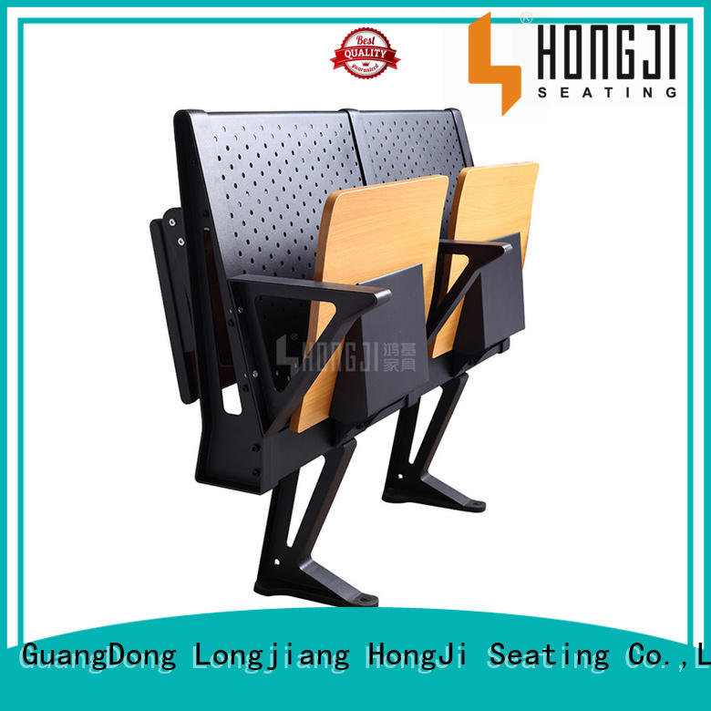 HONGJI ISO14001 certified innovative classroom furniture fpr classroom