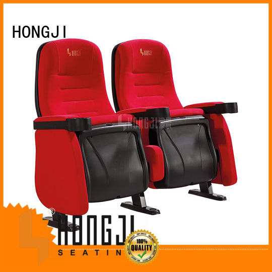 exquisite movie room recliners hj815b competitive price for sale