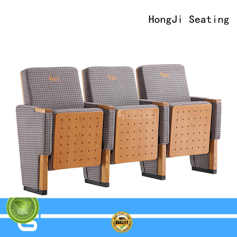 HONGJI unparalleled commercial theater seating manufacturers manufacturer for cinema