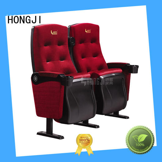 fashionable theater chairs hj9911b directly factory price for cinema